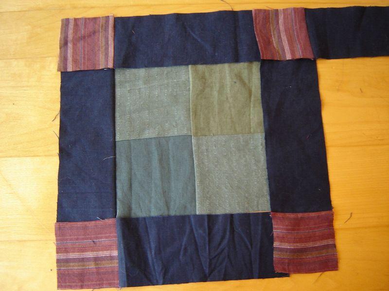 linenblock