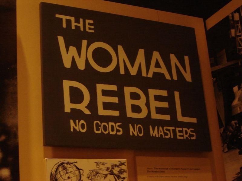 womanrebel